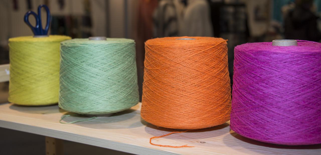 I morgen åpner påmeldingen til Drammen strikkefestival 2015