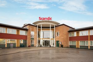 Scandic-Gardermoen-exterior