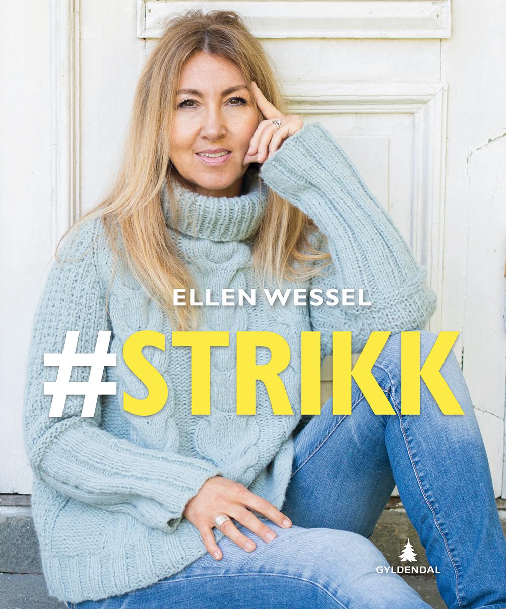 #STRIKK Ellen_Wessel